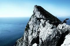 The Rock (Rojs Rozentāls) Tags: rockofgribraltar straitofgibraltar gibraltar estrechodegibraltar