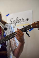 Evelyn Cools (nick.amoscato) Tags: sofarsounds sofar sounds pittsburgh live music room friendship
