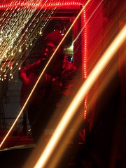 Sam duPont (reidcrosby) Tags: live music time exposure blur half lounge burlington vt vermont