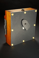 PINHOLE PROJECT COMPLETE (t. m. angelo _ akron,ohio) Tags: pinholecameera 4x5format diyproject