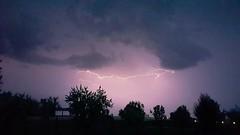 Forked_Lightning (Den7on) Tags: forked lightning sky night