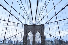 01. New York (rosiyagc) Tags: nueva york ny brooklyn atardecer sunset
