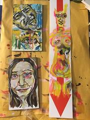 Tmoms (HumanArtistVendingMachine) Tags: dillianharper pornstar cutepornstar stickers stickerbomb duanepotosky dekilahnazari philadelphia tattooedmom graffiti