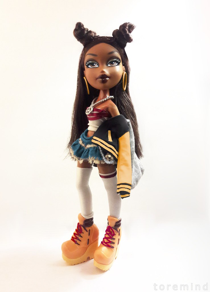 The World 39 S Best Photos Of Bratz And Fashion Flickr Hive Mind