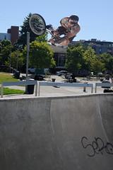 Adam Provo - Table (. o 0 Sam 0 o .) Tags: nikon d300s 35mmf18gafsdx 35mmf18gafs circularpolarizer sb600 285hv vivitar285hvzoomthyristor strobist pocketwizard pocketwizards flextt5 minitt1 hypersync bmx skatepark seattle washington washingtonstate pnw nw northwest