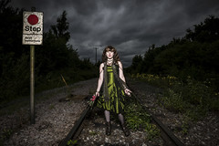 Train Punk! (e600-Stu) Tags: nikon d800 1635mm f4 lencarta safari lion 2