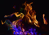 Devils Tail (Theresa Finley) Tags: minnesota flames fire tail devil copper colorful tubes fluidity