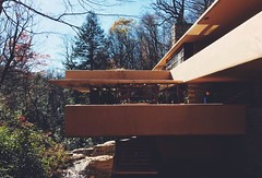 15032852_10155473774384517_8087729643487050589_n (collapsingdream) Tags: fallingwater franklloydwright flw design architecture house museum