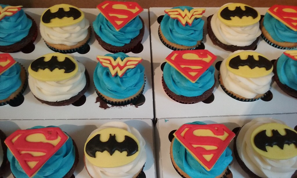 The World S Best Photos Of Cakes And Superman Flickr Hive Mind