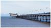 Southport Pier #2 (jason_hindle) Tags: unitedkingdom olympusvf4 olympus40150 southportpier olympuspenep5 southport pier
