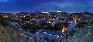 Toledo - Panorama