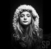 Portraiture (Susan Phelps Photography) Tags: monochrome blackandwhite bw portrait portraiture photoshoot portfolio studioshoot studiolights beauty female face visage stylish classic vogue