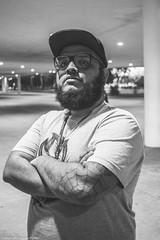 _MG_0013 (Michael Christian Parker) Tags: ibirapuera sãopaulo beard rusticman brazil born