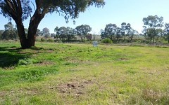 Lot 10 Griffith Street, Greenethorpe NSW