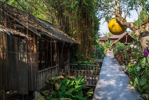 nonthaburi - koh kret - thailande 46