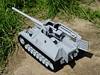 COBI_Nashorn_MOC_04 (El Caracho) Tags: cobi small army ww2 building bricks moc nashorn rhino rhinoceros tank destroyer panzer panzerjäger hornisse hornet sdkfz 164