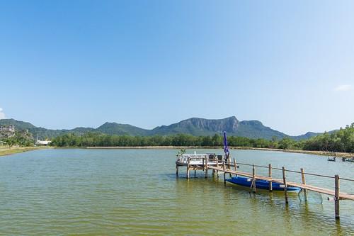 parc national sam roi yot - thailande 6