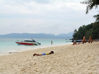 koh phi phi - thailande 18