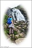 Sour-milk-gill.............Easedale (stu.bloggs..Dont do Sundays) Tags: waterfalls waterfall landscape lakedistrict easedale grasmere rocks rockyoutcrops foliage mrsbloggs view sourmilkgill hiking walking