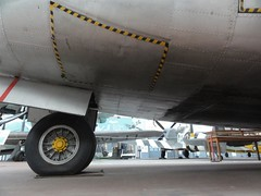 "Fairchild C-119G Flying Boxcar 11 • <a style=""font-size:0.8em;"" href=""http://www.flickr.com/photos/81723459@N04/36198492576/"" target=""_blank"">View on Flickr</a>"
