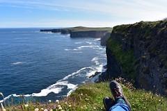 Wild Atlantic Coast @ Loop Head