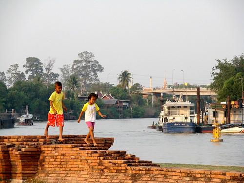 ayutthaya - thailande 70