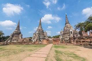 ayutthaya - thailande 58
