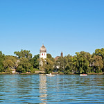 Chiemsee - Frauenchiemsee - Klosterkirche (1) thumbnail