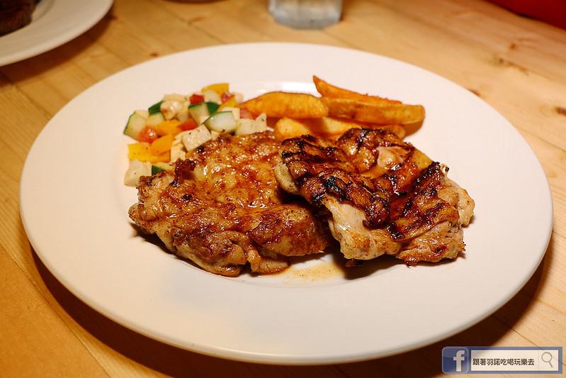 東區史丹貓美式餐廳漢堡52