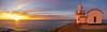 Pyjama Sunrise (Claude downunder) Tags: portmacquarie nsw tackingpoint lighthousebeach lighthouse sunrise pacific ocean australia sea morning
