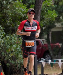 "Coral Coast Triathlon-Run Leg • <a style=""font-size:0.8em;"" href=""http://www.flickr.com/photos/146187037@N03/36268254806/"" target=""_blank"">View on Flickr</a>"
