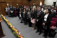 "Ministra inauguró ""V Congreso de la Coordinadora Nacional de Afectados por la Violencia Política"" • <a style=""font-size:0.8em;"" href=""http://www.flickr.com/photos/156664909@N08/35078436263/"" target=""_blank"">View on Flickr</a>"
