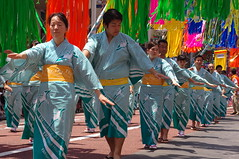 Tanabata (Star Festival), Japan (runslikethewind83) Tags: japan asia life festival tanabata hiratsuka 2017 pentax people tradition culture color colors 七夕 平塚 祭り 日本 アジア