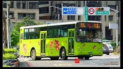 20170713_04159_O17_105FR (風之彩) Tags: 大都會客運 橘17 105fr 成運車體 daewoo bc211ma