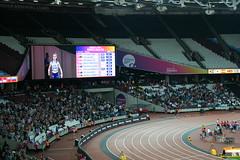 Sophie Hahn - world champion (h_savill) Tags: london 2017 world para athletics champs stratford olympic stadium athlete sport compete medal champion sophie hahn 200m