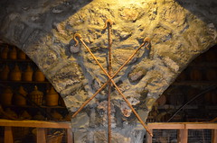 Megalo Meteoro Monastery,Meteora,Greece