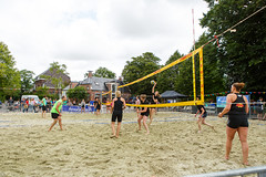 2017-07-15 Beach volleybal marktplein-43