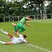 Friendly match   MK Dons - Budaörs (2:4)