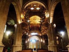 Sé de Braga (Paula Luckhurst) Tags: sédebraga cathedralofbraga cathedrals churches churchinteriors catholicchurch catholic igrejacatólica igrejas architecture interiors portugal europe