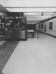 (sftrajan) Tags: faregate munimetro montgomerystation sanfrancisco edited california transit transport photodirectorsoftware 2017 samsungj3 android