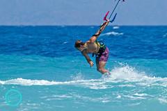20170721KremastiIMG_1482 (airriders kiteprocenter) Tags: kitesurfing kitejoy kite beach beachlife airriders kiteprocenter rhodes kremasti