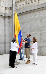 2017 Colombia Flag Raising-014 (Philly_CityRep) Tags: cityofphiladelphia colombia flag raising