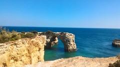 P_20170707_162045_HDR (snapshots_of_sacha) Tags: sea atlantic atlantik meer beach algarve portugal landscape nature wild