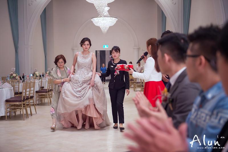 Jaywedding攝影團隊,桃園婚攝,八德彭園會館,婚攝花輪Alun,文定喜宴