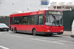 Go Ahead - London Central WHY5 - LX55 EAG (Snappy Pete) Tags: southwestlondon cityofwestminster chelsea belgravia london england uk greatbritain bus londonbuses transport arrivabuses abelliolondon goaheadlondon