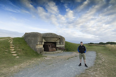 Longues-sur-Mer Battery (Eastern Davy) Tags: wwii normandy france longuessurmer coastal ddaylandings canon 1022 70d