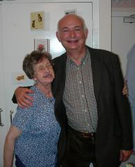 Liz&Ian060 (michaeljohnbutton) Tags: 2006 october elizabethbutton