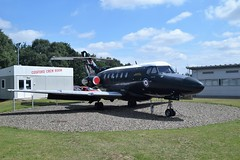 DSC_0032 (richellis1978) Tags: raf rafm cosford plane aircraft military royal air force prototype bae