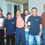 2002 - Panettonata