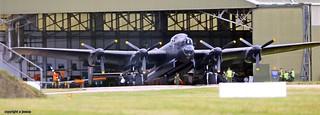 Lancaster J78A1907